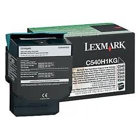 LEX BK C540H1KG FOR 540/543/544