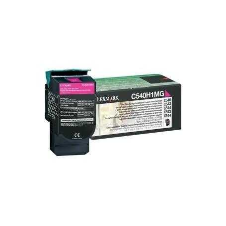 LEX MG C540H1MG 540/543/544 2000 PG.