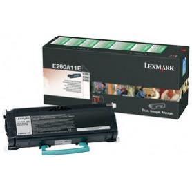 LEX BK RET. PRO. FOR 260/360/460