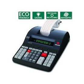 OLIVETTI LOGOS 912 12DIGIT CURRENCY