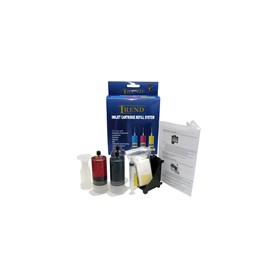 REFILL KIT UNIV COLORE 3 X 30ML