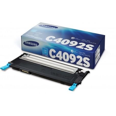 HP SU005A CLP310 TONER CY (4092) 1K