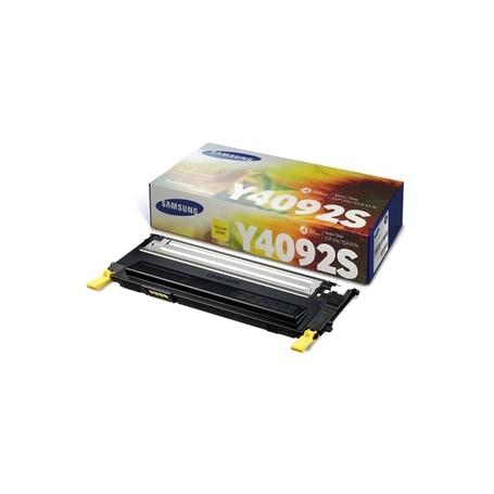 HP SU482A CLP310 YE TONER (4092) 1K