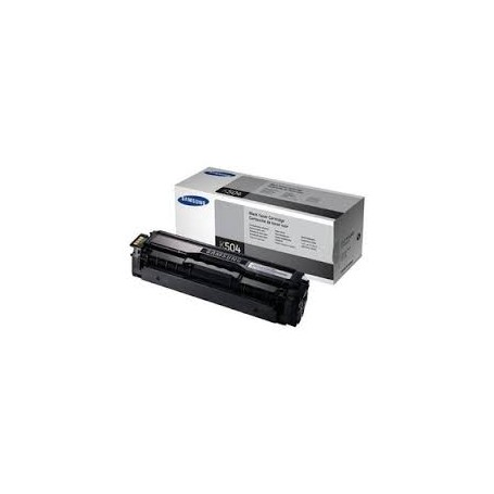 HP SU158A K504 CLP 415 2.5K  BK 1PZ
