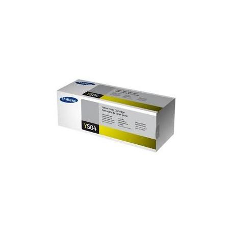 HP SU502A  Y504 CLP 415 1.8K YE 1 PZ