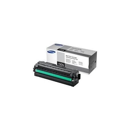 HP SU171A CLX-6260 BK 6K 506BKL