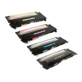 SAMSUNG CLX-6260 MAGENTA 3.5K COMP